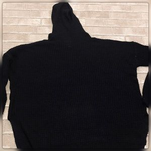 Rue21 Sweaters - Rue 21 Large oversized sweater hoodie
